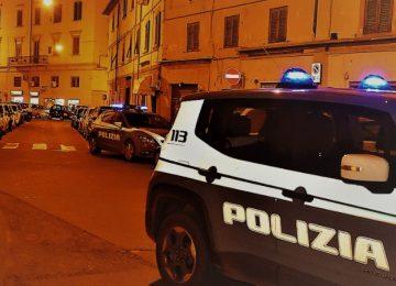 Sicurezza: Livorno città non sicura