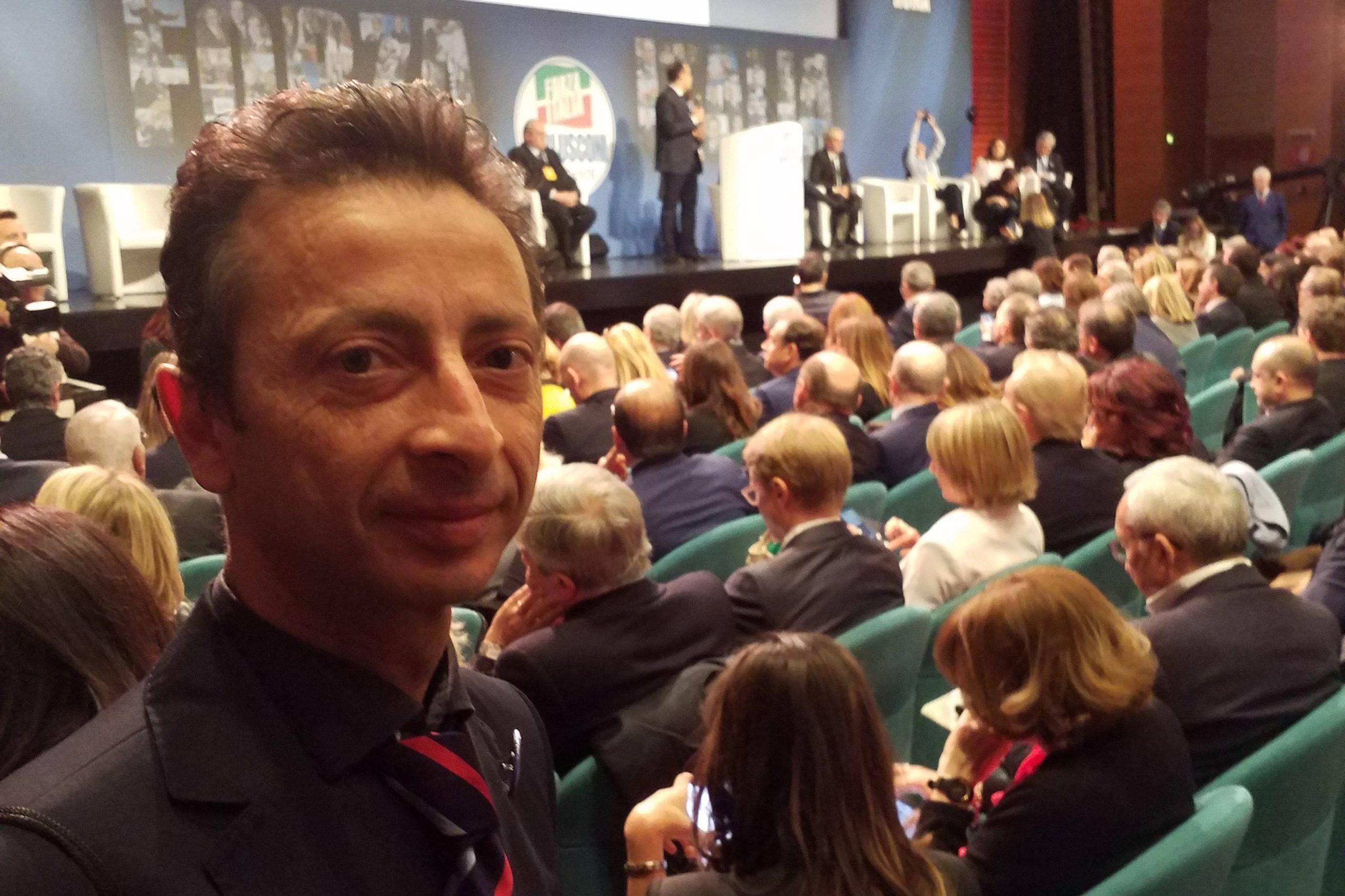 """Massa, lasciamo la tassa di soggiorno alle imprese turistiche. Il coordinatore comunale Domenico Piedimonte: """"tassa di soggiorno alle strutture e rinvio della rata Imu per sostenere le imprese turistiche"""""""