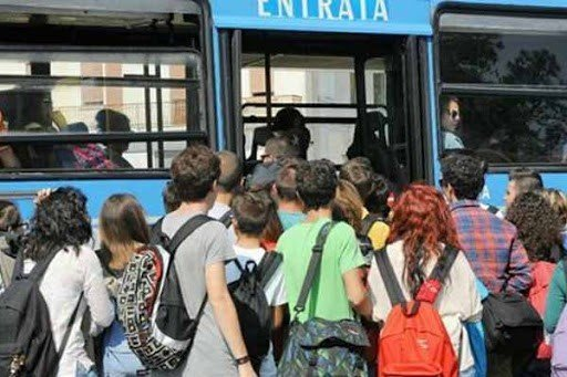 Giannelli bus