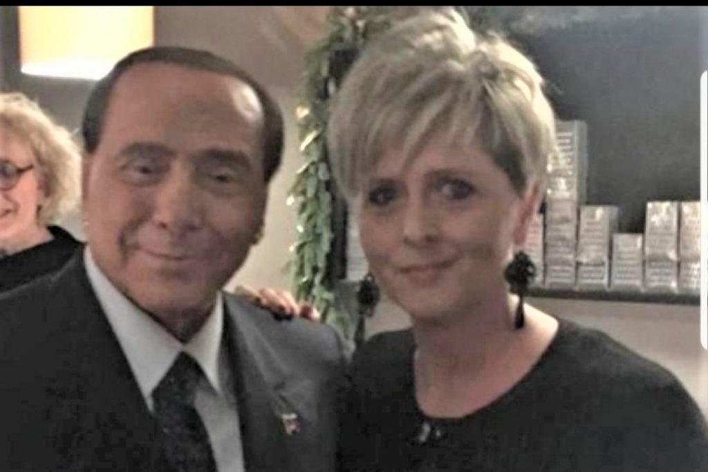 Mazzetti: Grazie Berlusconi, l'ospedale di Milano avrà il marchio Forza Italia