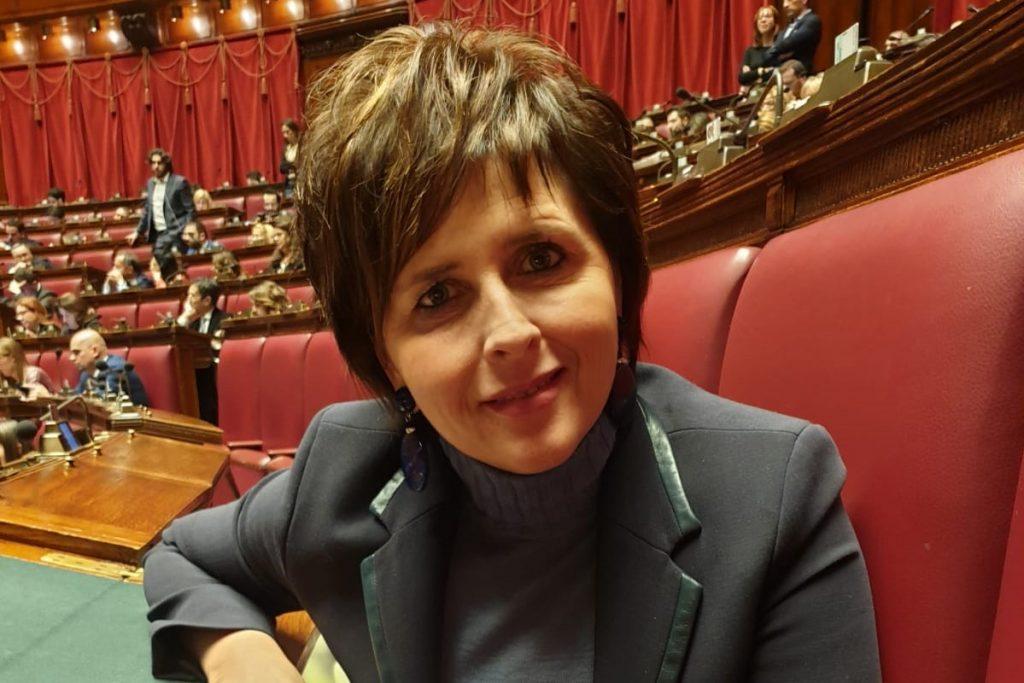 Erica Mazzetti dl semplificazioni