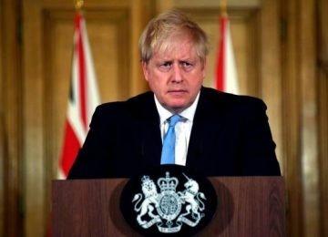 Coronavirus, Fabbri Nitti: Boris Johnson, questa non è Sparta