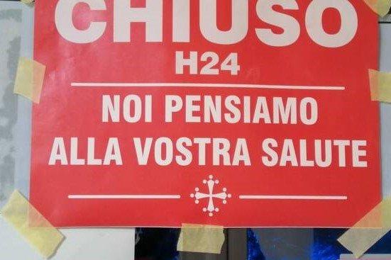 Mazzetti: stop IMU e IRPEF per chi non riceve canoni affitti dai negozi