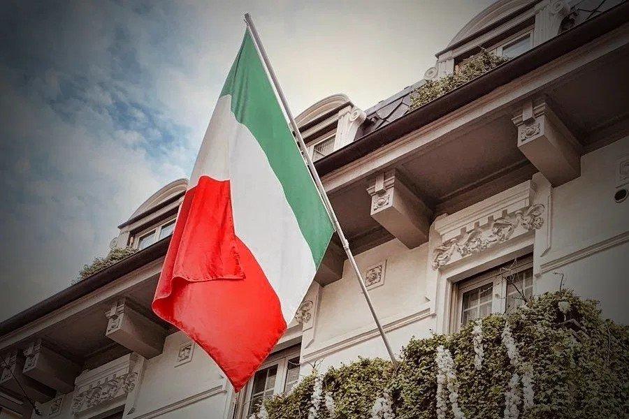 Il 17 marzo tutti col tricolore alle finestre