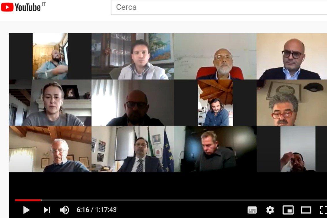 Marmo: Tavola rotonda nazionale con FI Carrara