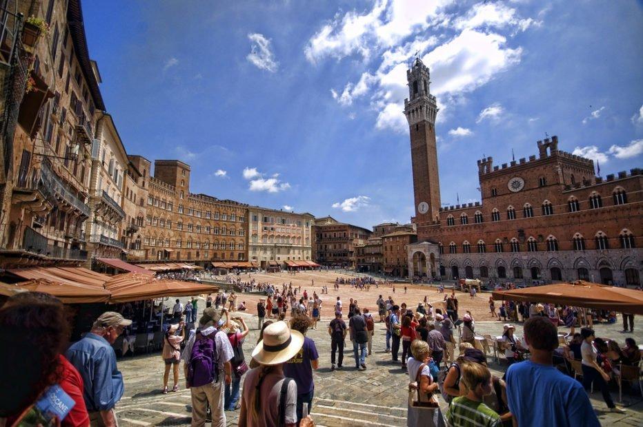 Siena, Turismo: aiuti grazie all'emendamento di Forza Italia