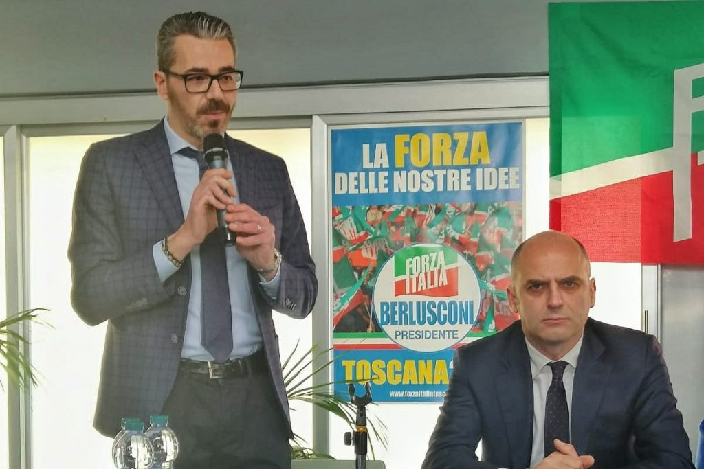 Gabriele Borchi fase x