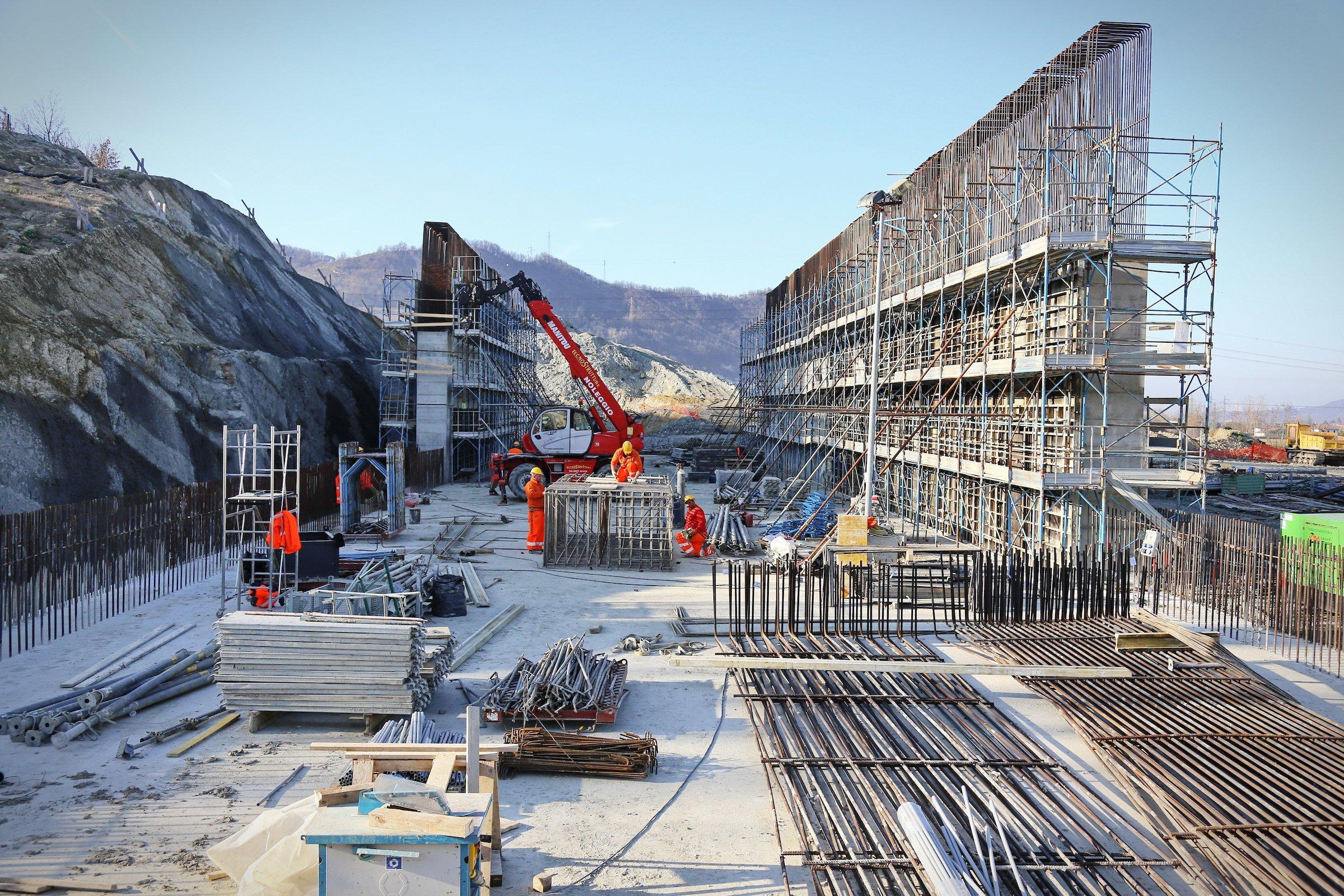 Mazzetti: proposta di legge per rilancio infrastrutture