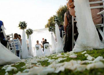 Mondo Wedding abbandonato dal Governo