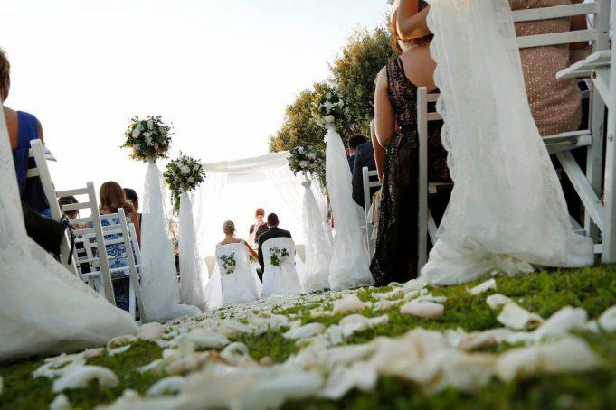 Mazzetti: mondo del wedding abbandonato dal governo