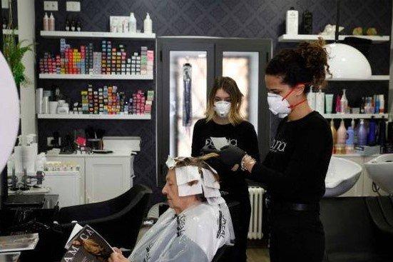 parrucchieri estetisti