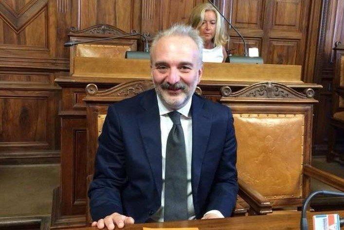 Forza Italia Siena dà il benvenuto al Consigliere Castellani