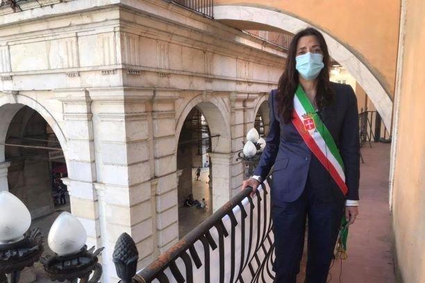 Bonsangue: 23 maggio, lenzuolo bianco sul Comune di Pisa