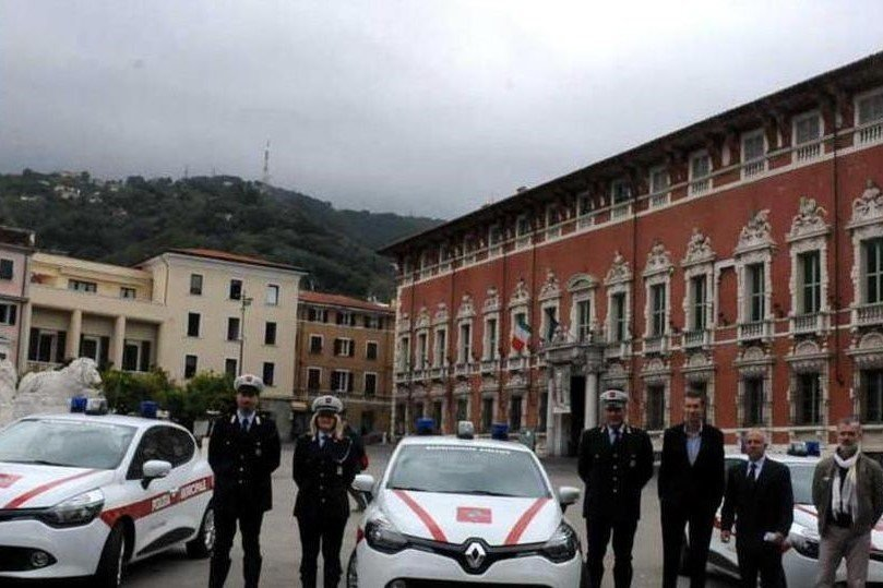 Polizia Municipale Massa