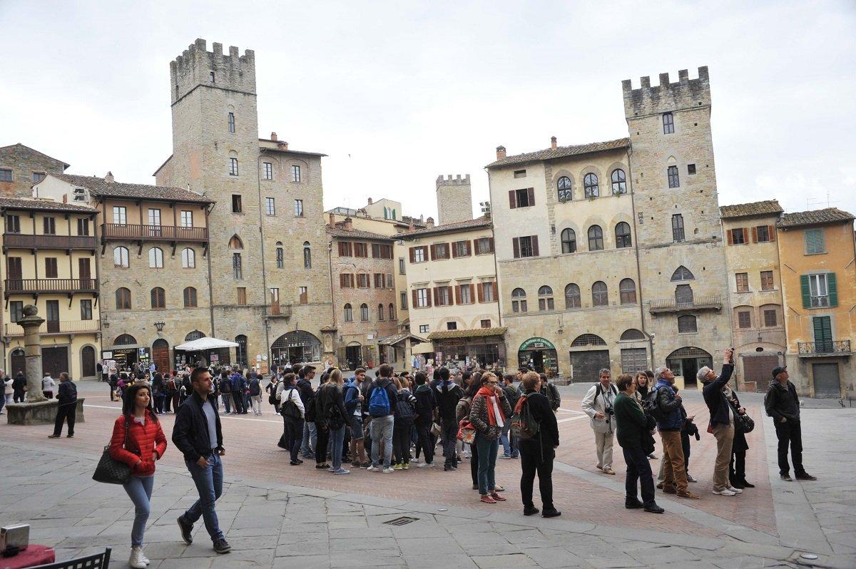 Turismo Arezzo