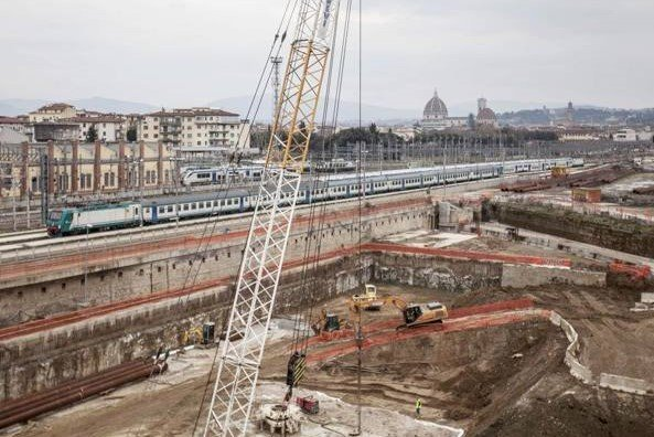 Firenze: Quale destino per l'alta velocità?