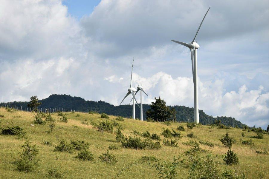 """Il punto sull'impianto eolico """"Monte Giogo di Villore"""""""