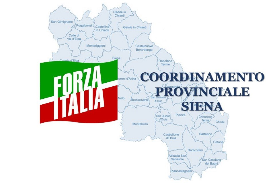 Siena: Presentazione candidati alle elezioni regionali