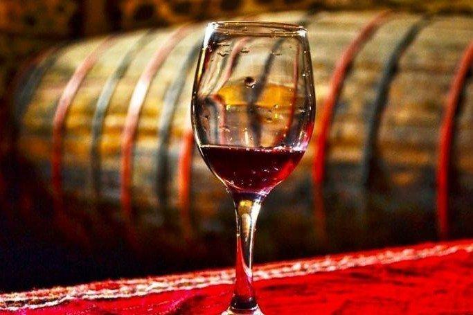 settore vino piano