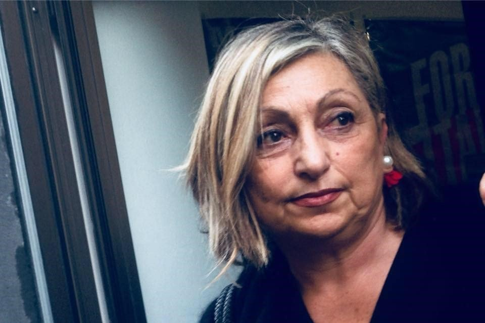 Antonella Gramigna nominata Responsabile attività produttive