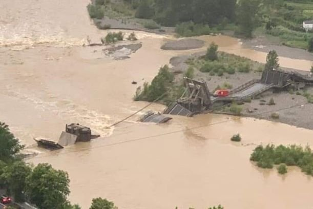 Ponte di Albiano, risposte dal Governo insufficienti