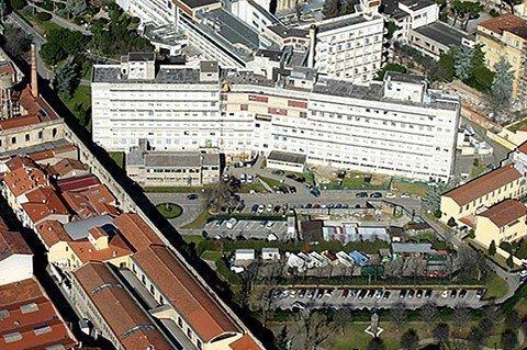 Prato: Ospedale Misericordia e Dolce, MES e Sanità