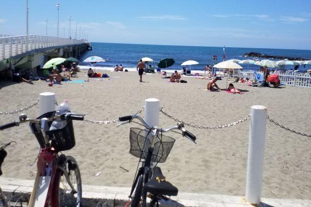 Spiagge libere: chiediamo fondi regionali per gli steward