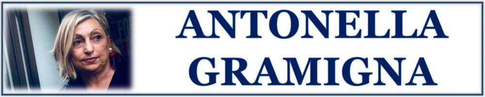 Antonella Gramigna Header