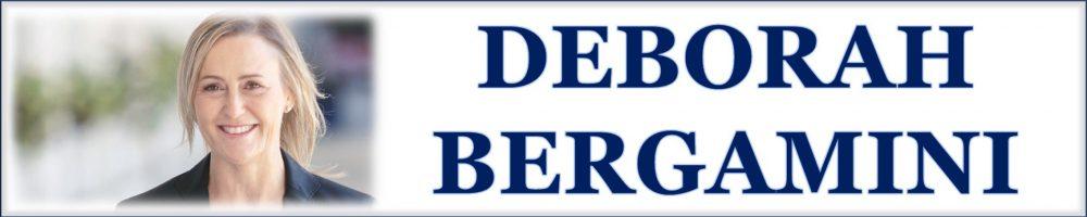 Header Deborah Bergamini