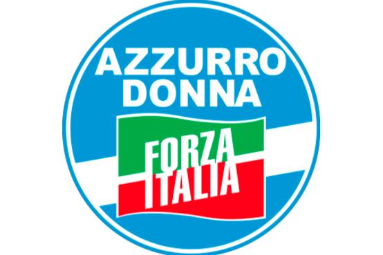 Azzurro Donna