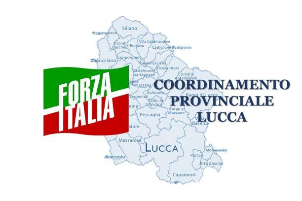 Massarosa, Marchetti: Lorenzo Ghiara espulso da Forza Italia