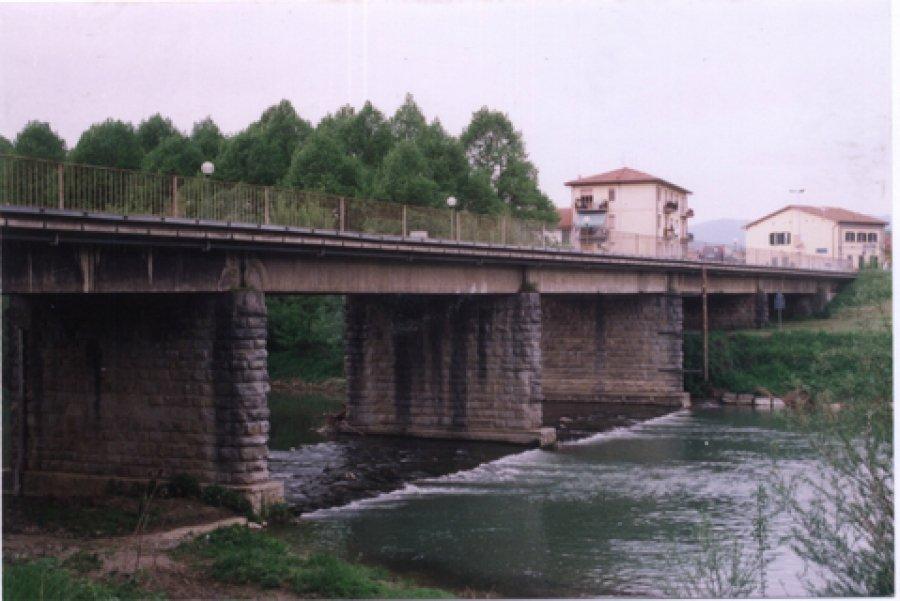 Ponti Borgo San Lorenzo