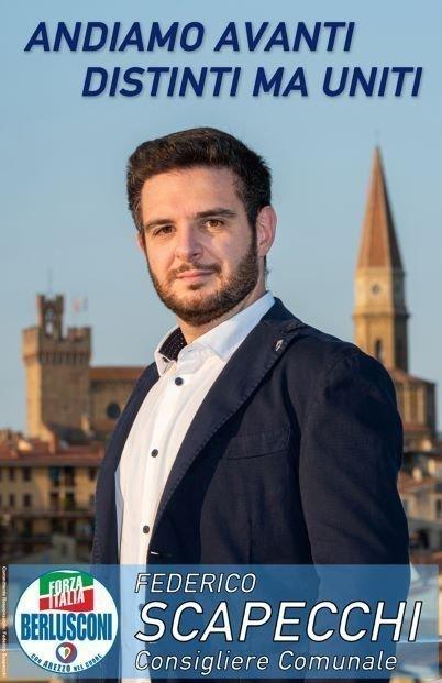 Arezzo candidati Scapecchi