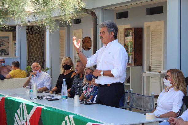 Candidati Lucca
