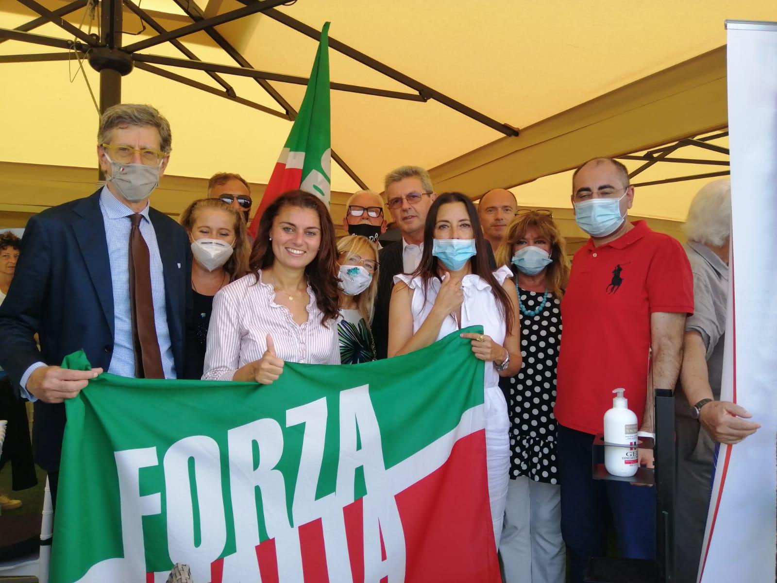 Coordinamento regionale a porte aperte a Firenze 24