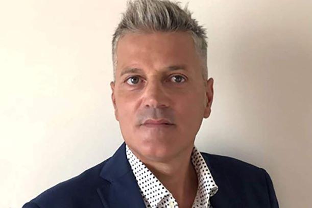 Daniele Lazzareschi