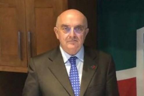 De Santi Firenze dimissioni