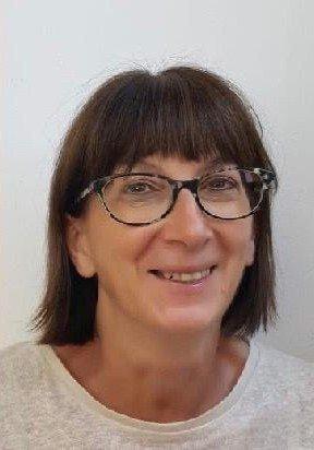 Elena Caccialupi candidati Arezzo