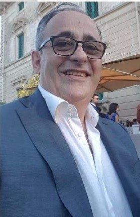 Eugenio Paoli candidati Arezzo