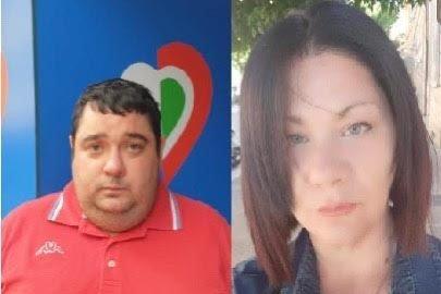 Arezzo 2020: presentazione dei candidati Ferraro e Cacchiani