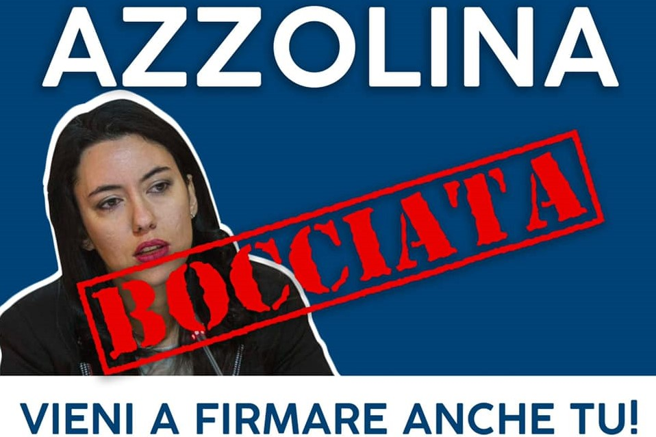 Gazebo Livorno Azzolina