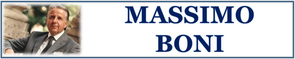 Header Massimo Boni