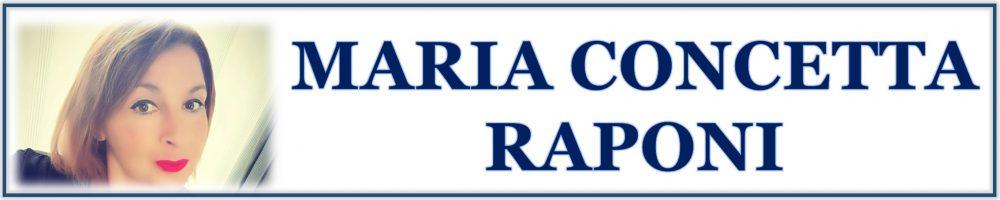 Header Maria Concetta Raponi