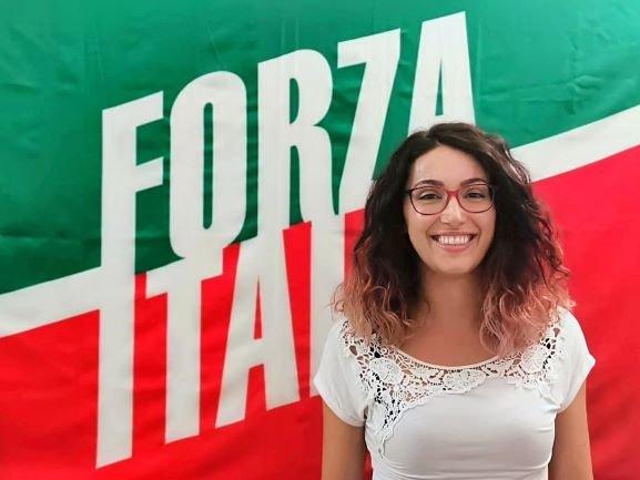 Jessica Ciaffarafà candidati