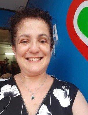 Maria Romagnoli Arezzo 2020