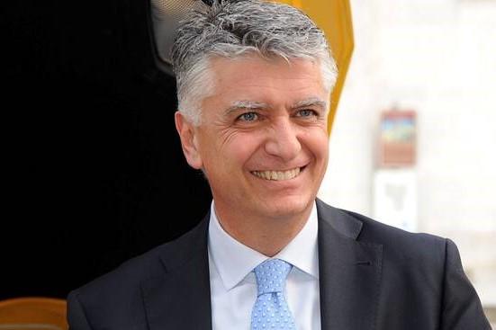 Mallegni è il nuovo commissario di Forza Italia a Firenze
