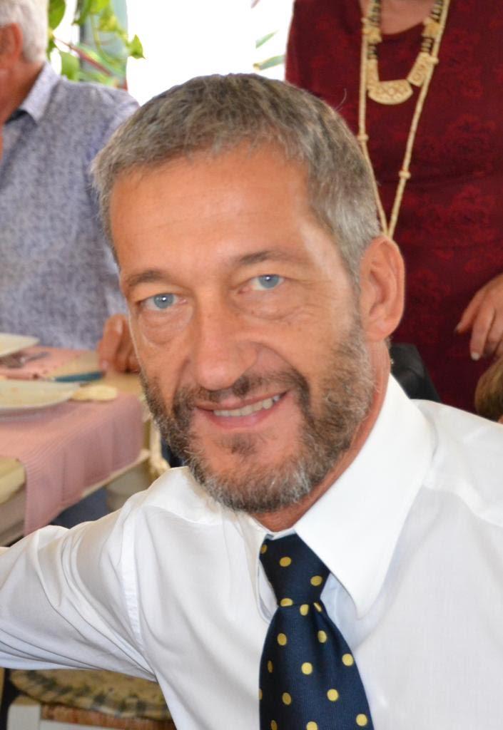 Maurizio Bellucci candidati Arezzo vert