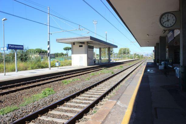Nardini Pietrasanta stazione