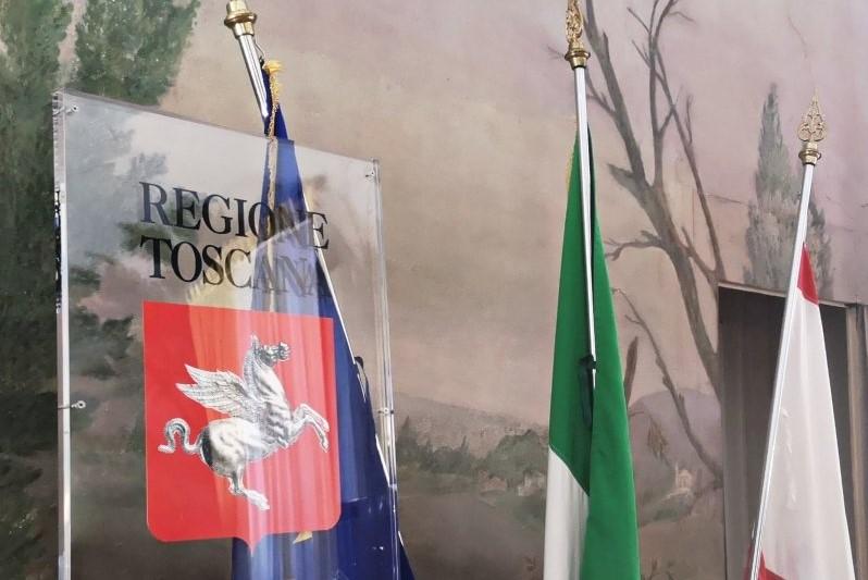 Regione Toscana finanziamenti imprese