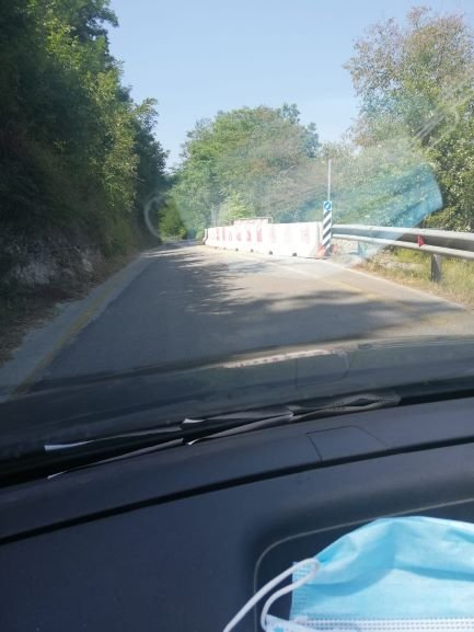 strada vecchia